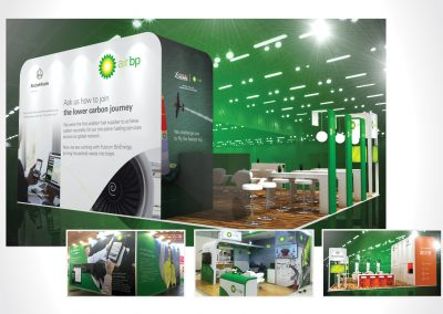 Air BP exhibition