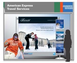 Fairmont Hotels & Resorts promotion