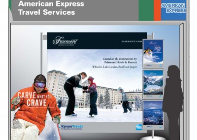 Fairmont Hotels & Resorts promotion