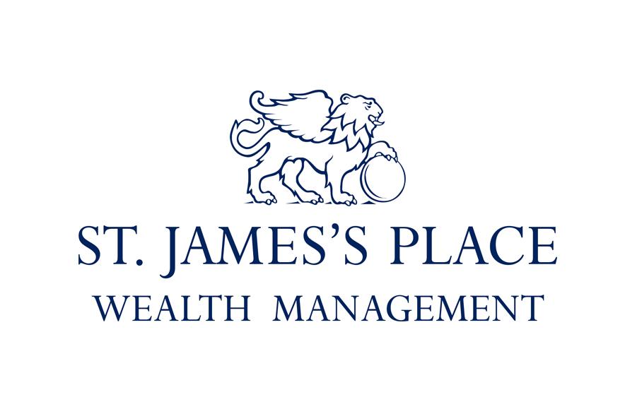 St. James' Place logo