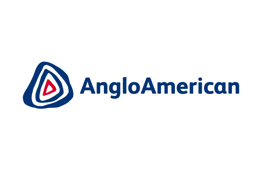 Anglo American's logo