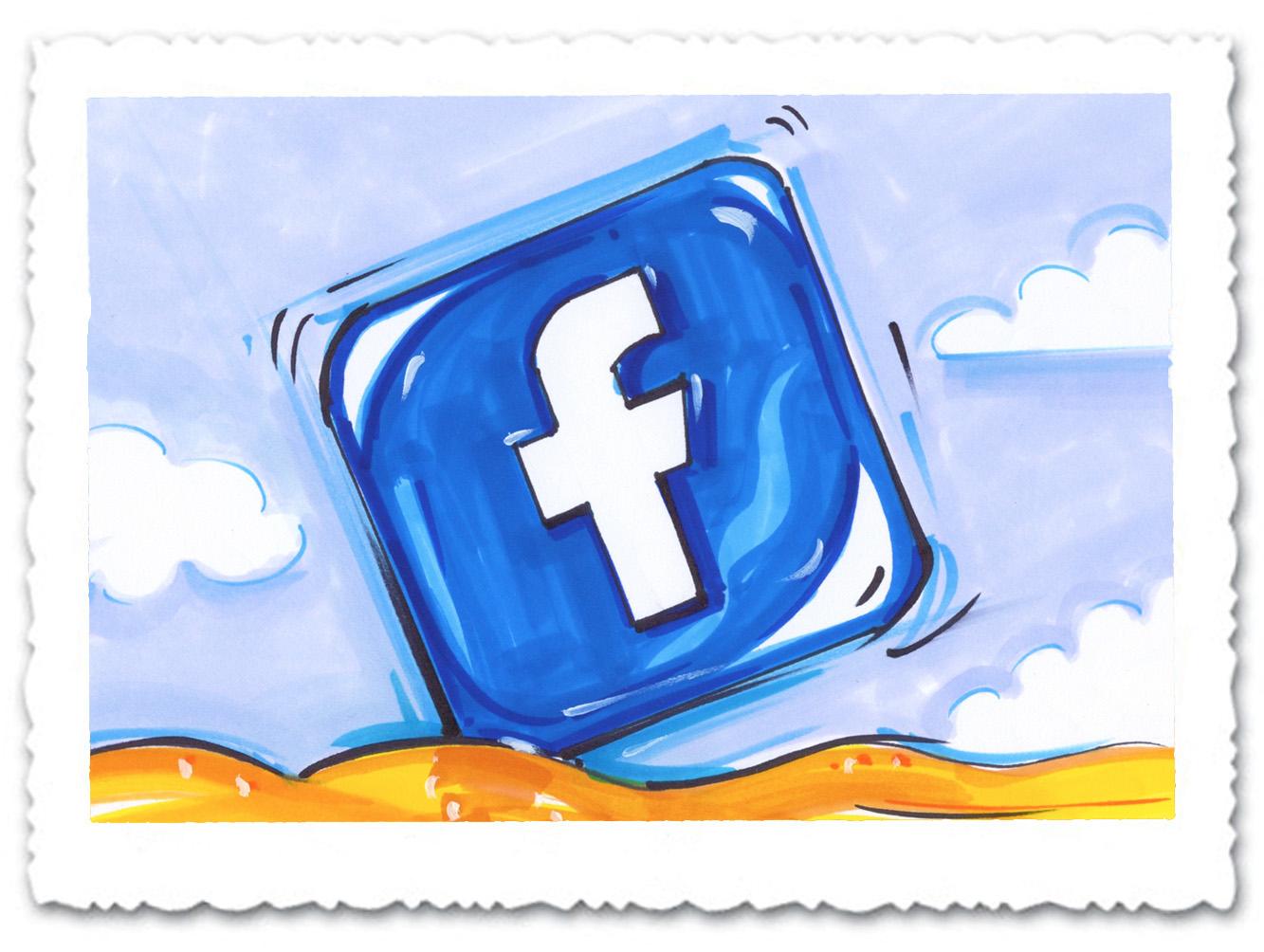 Like Beach Design on Facebook