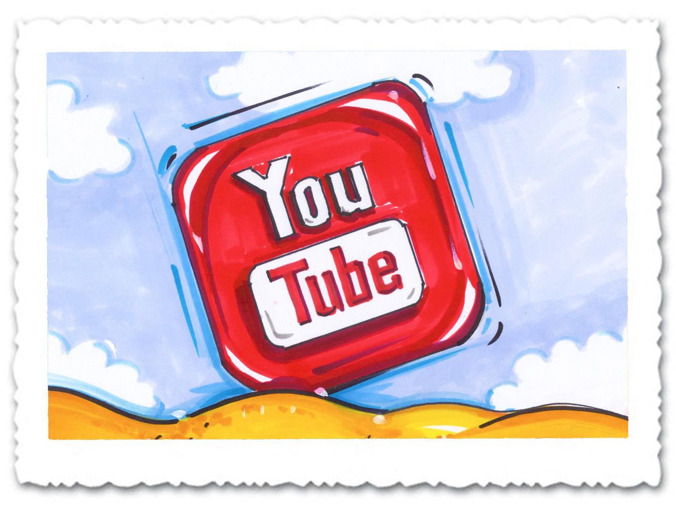 Beach Design's You Tube channel