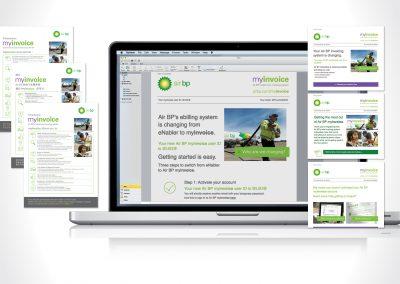 Air BP myinvoice