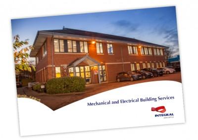 Integral corporate brochure